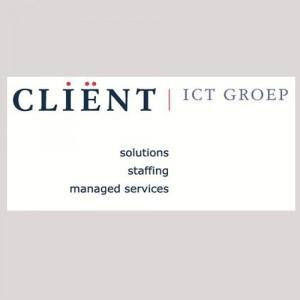 Cliënt ICT Groep